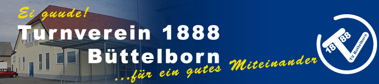 Turneverein 1888 Büttelborn e.V.